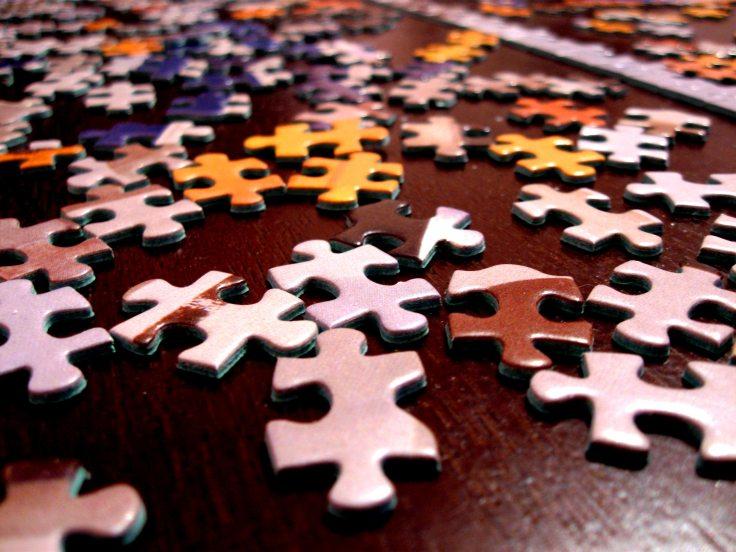 Puzzle Pieces 2